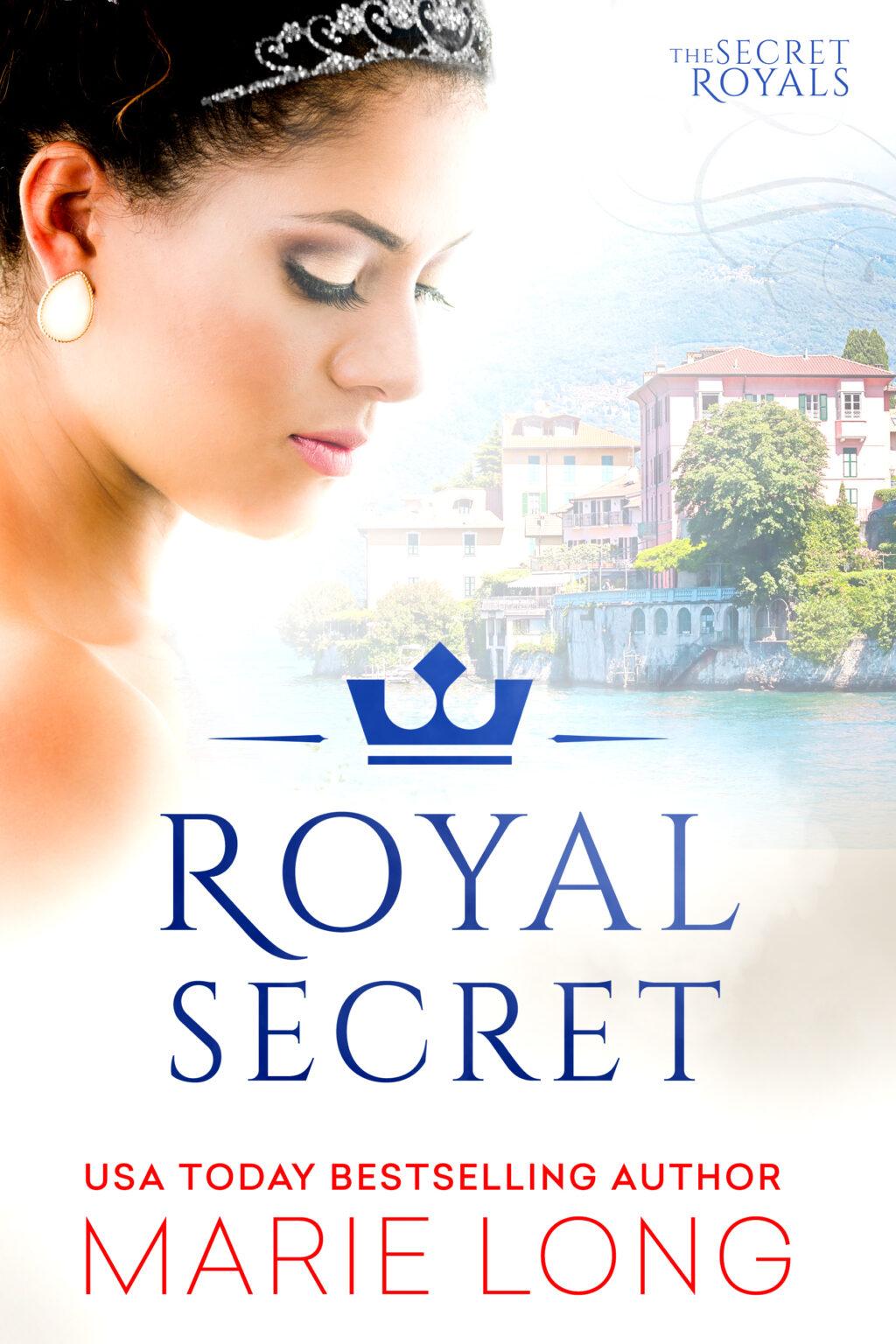 Royal Secret (The Secret Royals, book 2)