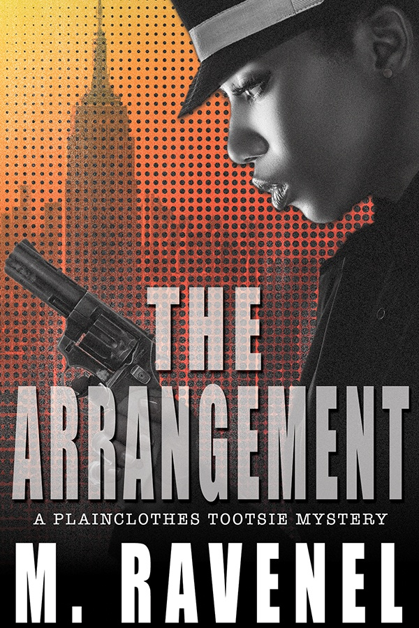 The Arrangement - The Plainclothes Tootsie Mysteries, book 1