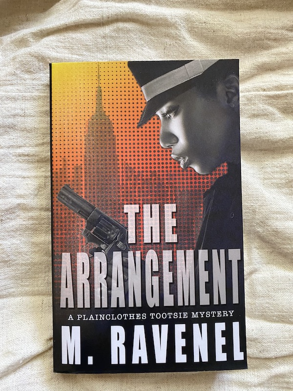 The Arrangement - Paperback - Front Cover